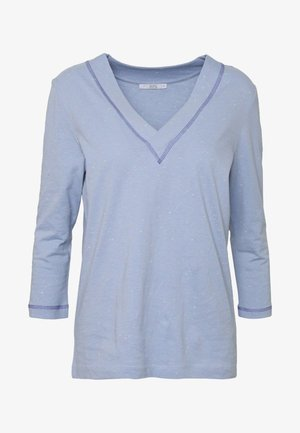 NEPPY - T-shirt à manches longues - grey blue