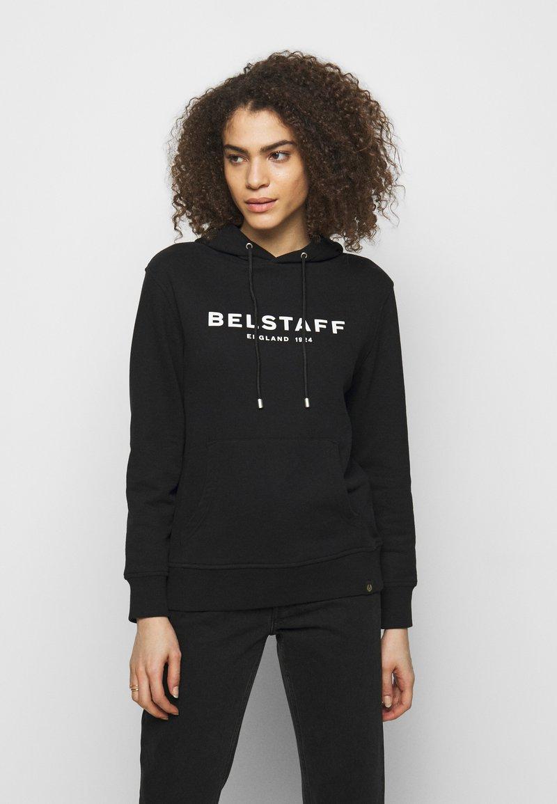 Belstaff - Hoodie - black