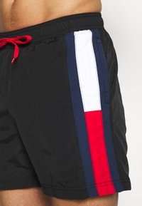 Tommy Hilfiger - Swimming shorts - black - 3