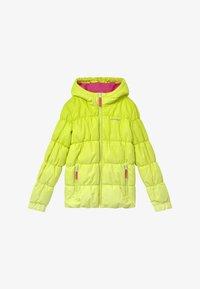 Icepeak - KIANA - Winter jacket - aloe - 3