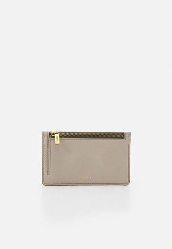 LOGAN - Peněženka - gray