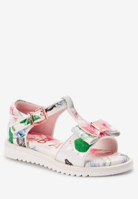 Next - BAKER BY TED BAKER - Sandals - white - 1