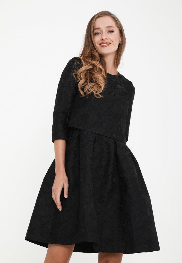 OTRA - Vestito elegante - schwarz