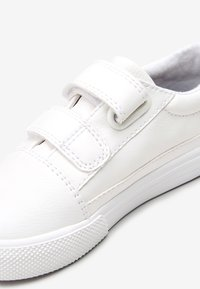 Next - Touch-strap shoes - white - 4