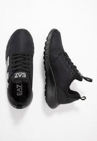 EA7 Emporio Armani - Sneakers - nero - 1