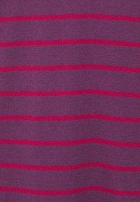 Schiesser - Pyjamas - pflaume - 5
