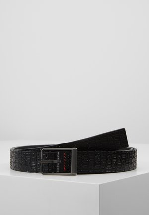 GERY - Belt - black