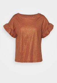 DAY Birger et Mikkelsen - DAY PERMANENT - T-shirt basic - nut - 4