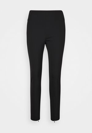 ADANIS - Trousers - black