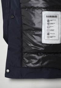 Napapijri - KELVIN - Short coat - blu marine - 3