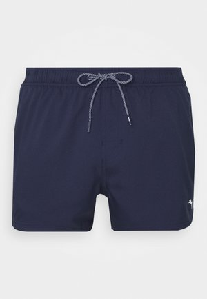 SWIM MEN LENGTH - Shorts da mare - navy