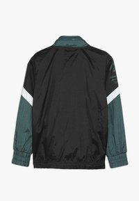 Outerstuff - NFL PHILADELPHIA EAGLES  - Veste coupe-vent - sport teal/black - 1