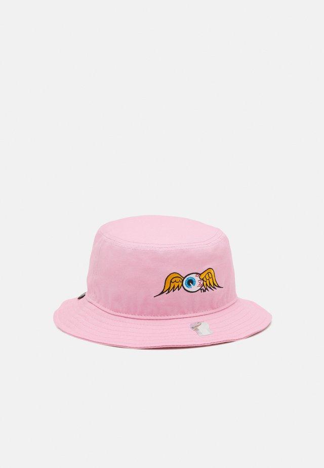 BUCKETEYEBALL UNISEX - Klobouk - pink