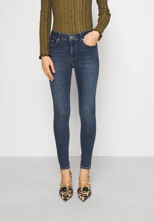 BLEEKER SHAPING - Jeans Skinny Fit - medium wash