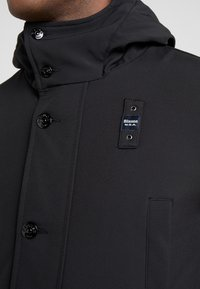 Blauer - Dunkappa / -rock - black - 5