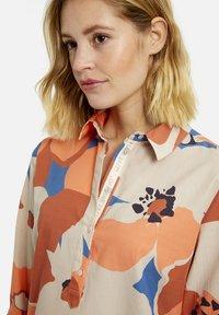 Smith&Soul - Shirt dress - kitt print - 3