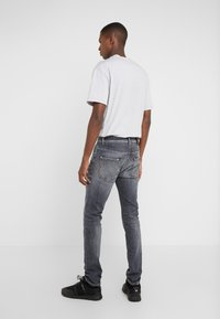John Richmond - CLAUDIUS - Slim fit jeans - grey denim - 2