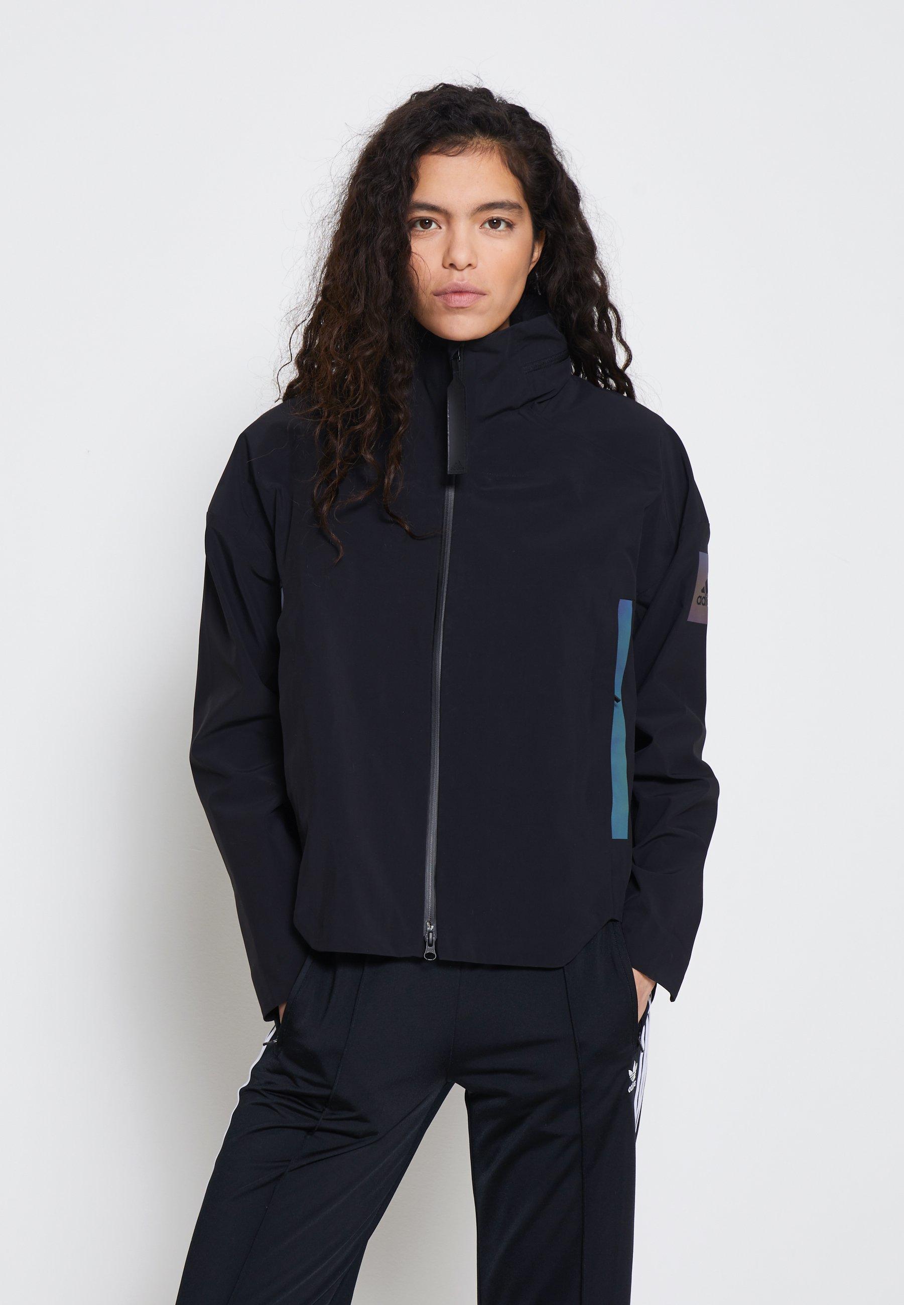 Women MYSHELTER RAIN.RDY  - Hardshell jacket
