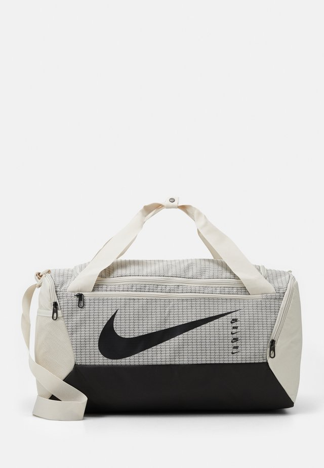 DUFF UNISEX - Sac de sport - light orewood brown/black