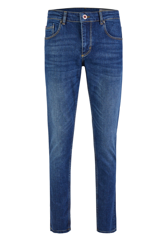 Herren DH-XTENSION  - Jeans Slim Fit
