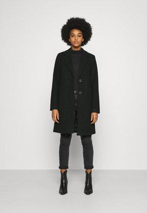 ONLNATALIA COAT - Cappotto classico - black
