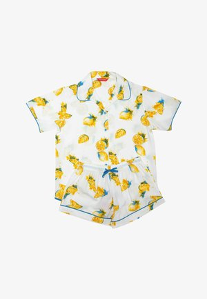 PHOEBE  - Pyžamová sada - lemon
