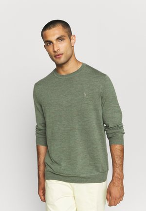 LONG SLEEVE - Maglione - lovette heather