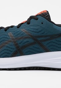ASICS - PATRIOT 12 - Zapatillas de running neutras - magnetic blue/black - 5