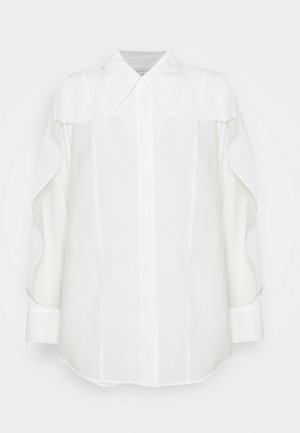 ELIETTE - Button-down blouse - ecru