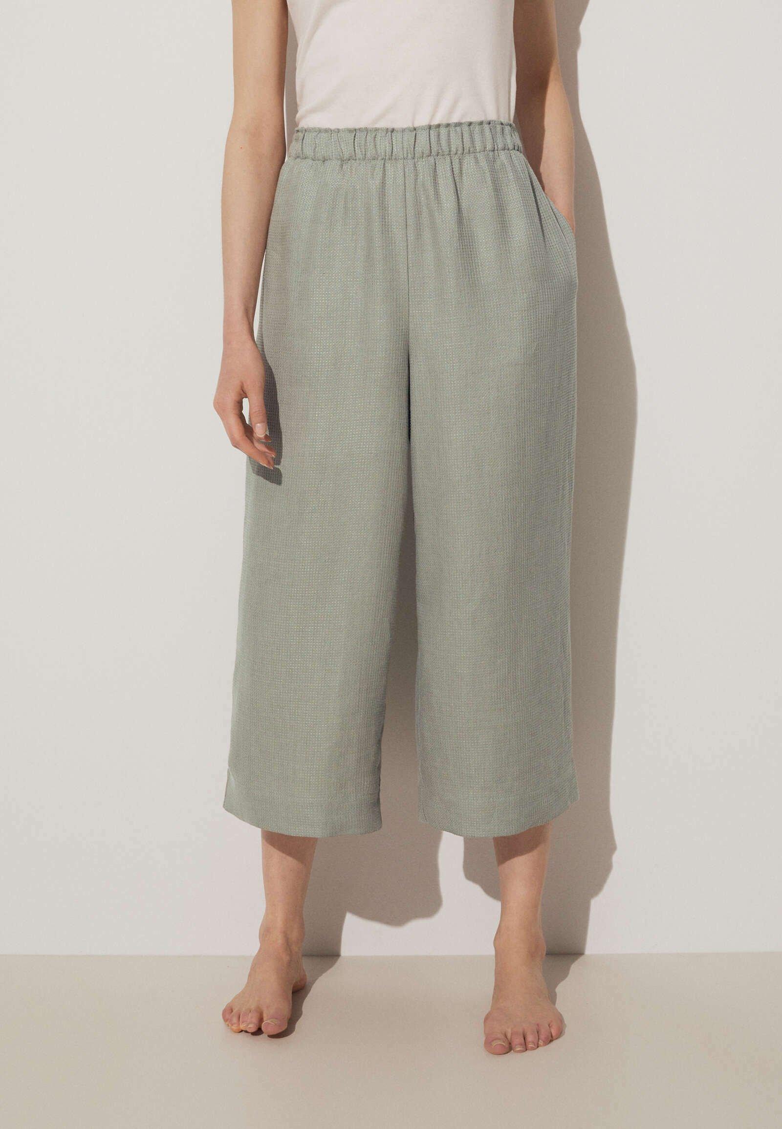 Donna WAFFLE  - Pantaloni del pigiama