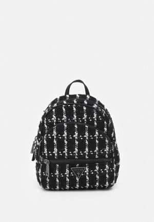 MANHATTAN BACKPACK - Batoh - black