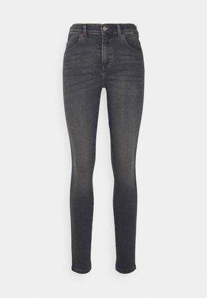 LEXY - Jeans Skinny Fit - grey stone