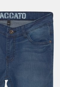 Staccato - Slim fit jeans - mid blue denim - 2