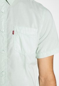 Levi's® - SUNSET STANDARD - Shirt - greys - 6