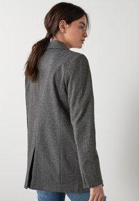 Next - PUPPYTOOTH - Short coat - grey - 1