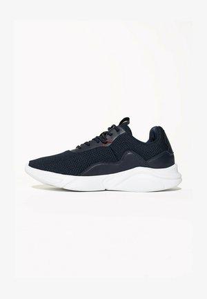 CURTIS - Sneakersy niskie - blue