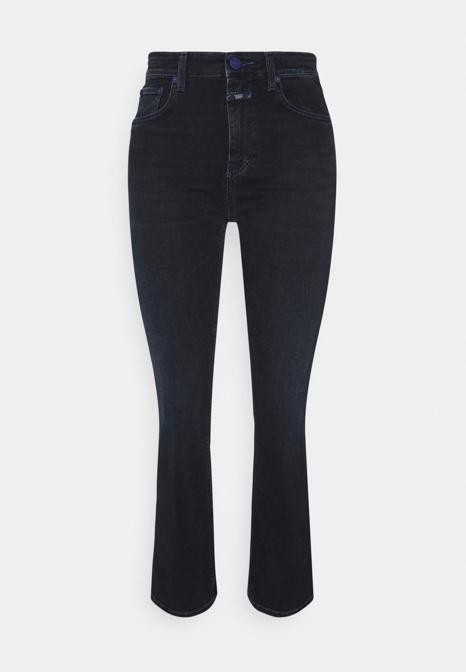Women BAYLIN - Flared Jeans