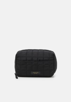 ALWAYSFULL - Wash bag - black