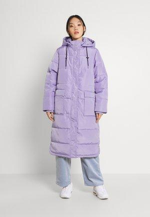 AMILLA - Abrigo de invierno - lavender blue