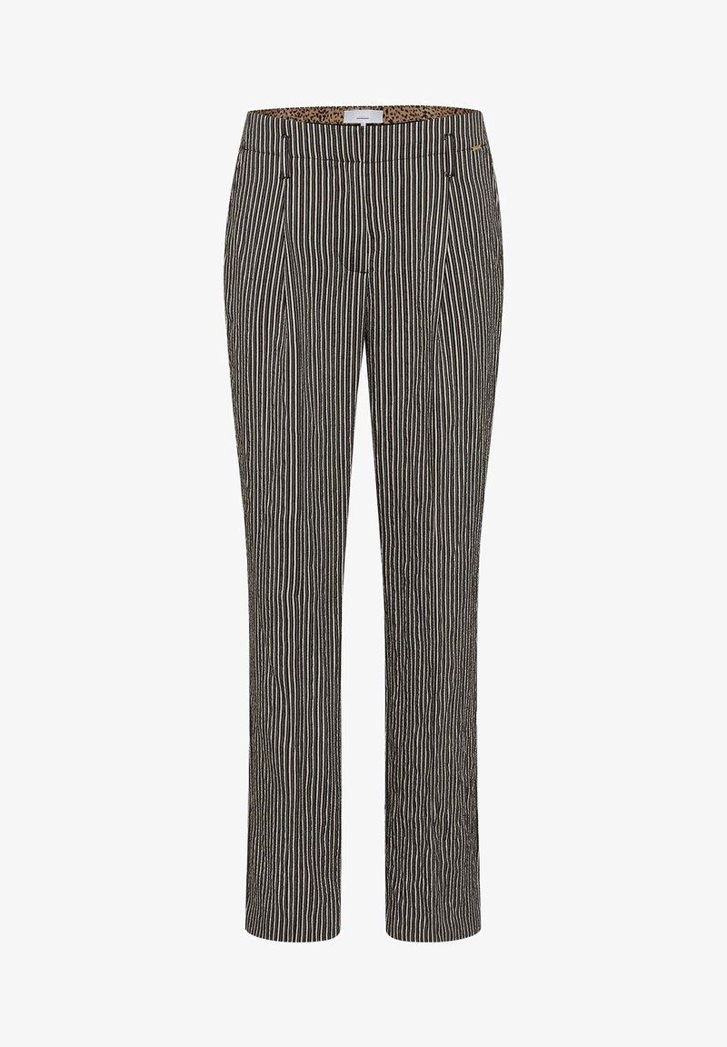 Cinque - Trousers - schwarz