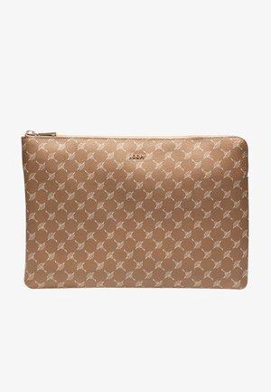 CORTINA  - Laptop bag - cognac