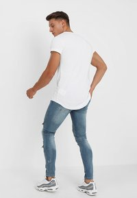 Brave Soul - ELBA - Jeans Slim Fit - blue - 2