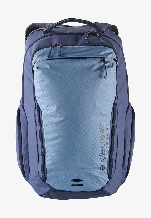 Rucksack - artic blue