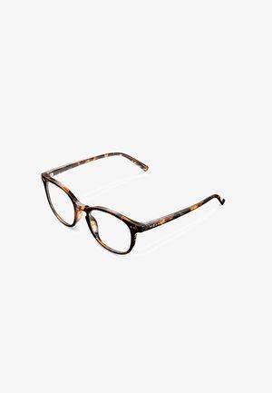 BANNA  - Sunglasses - tigris
