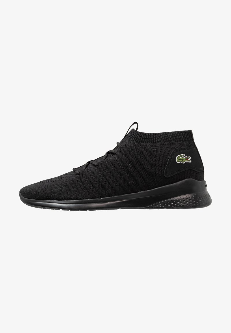 Lacoste - LT FIT-FLEX - Sneakers - black