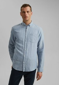 Esprit - Shirt - grey blue - 0