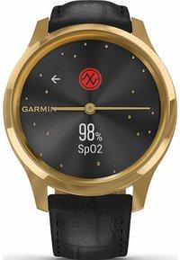 Garmin - Smartwatch - gold - 12
