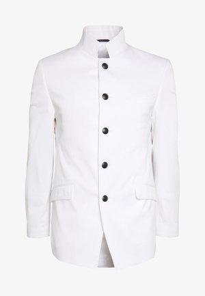 JACKET GLORY - Blazer jacket - white