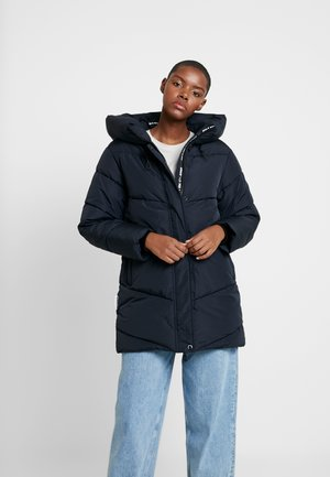 JORDIS - Winter coat - navy