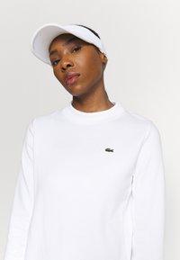 Lacoste Sport - Sweatshirt - white - 3
